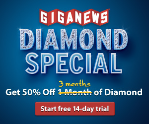 Giganews Best all-in-one offer