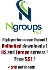 NGroups Logo