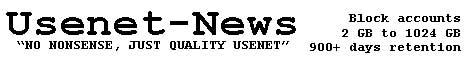 Usenet-News
